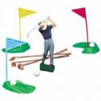 golf topper set