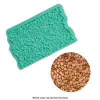 Sequins Texture Mat Silicone Mat