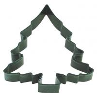 Xmas Tree Cookie Cutter Green 12.75cm