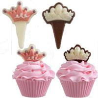 Princess Candypick Mold