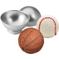 3d ball pan
