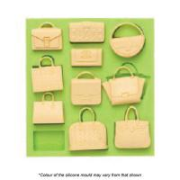 Assorted Bags Silicone Mould