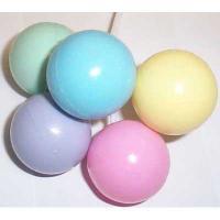 balloons cake topper