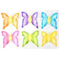 butterfly edible decoration