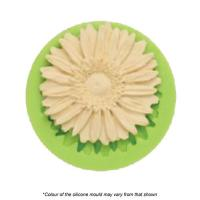 Gerbera Silicone Mould