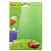 Makins Texture Sheets Set B
