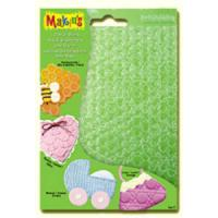 Makins Texture Sheets Set C