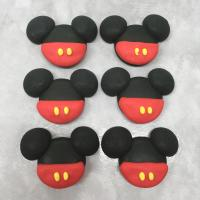 mickey mouse edible icing topper