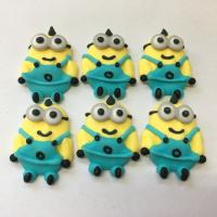 minions edible icing topper
