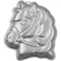 party pony cake pan
