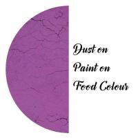 Rolkem Duster Colour Barney Purple