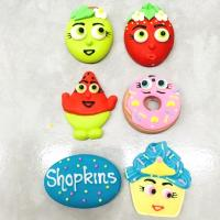 shopkins edible icing topper