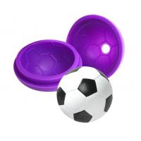 Soccer Mould 3D Silicone Mould