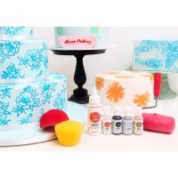 Stamp a Cake STARTER KIT
