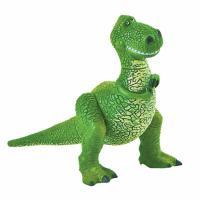 toy story rex topper