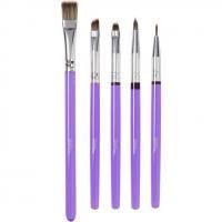 decorating brush set