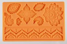 global silicone mould